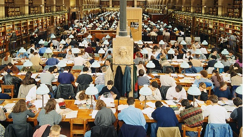 réservation hébergement voyage scolaire paris en auberge de Jeunesse BVJ PARIS
