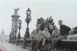 History for Auberge de jeunesse la maison paris