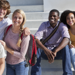 grupos de niños, jóvenes y estudiantes en PARIS - HOSTEL BVJ