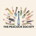 the peacock society flyer