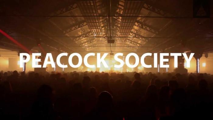 thepeacocksociety