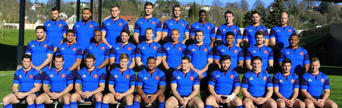 BVJ XV-France Rugby Paris Saint-Denis 19 mars 2016