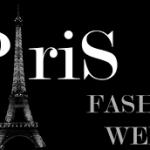 PARIS FASHION WEEK - BVJ