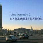Visite Assemblée Nationale