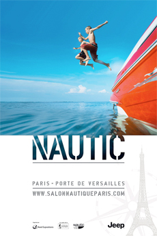 Hostel for group in PARIS - NAUTIC SHOW