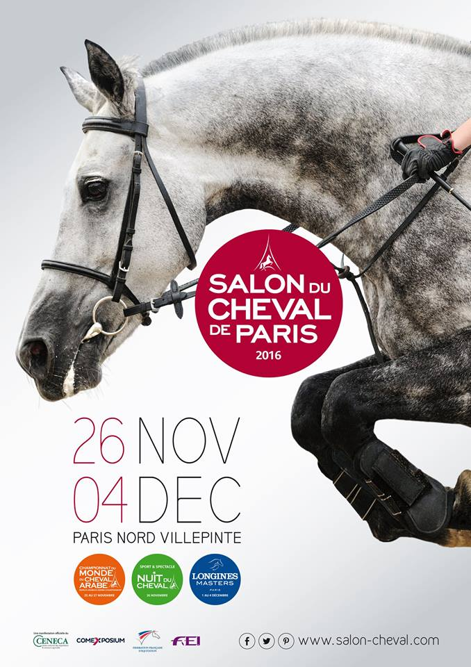 hebergement salon du cheval PARIS - NORD VILLEPINTE