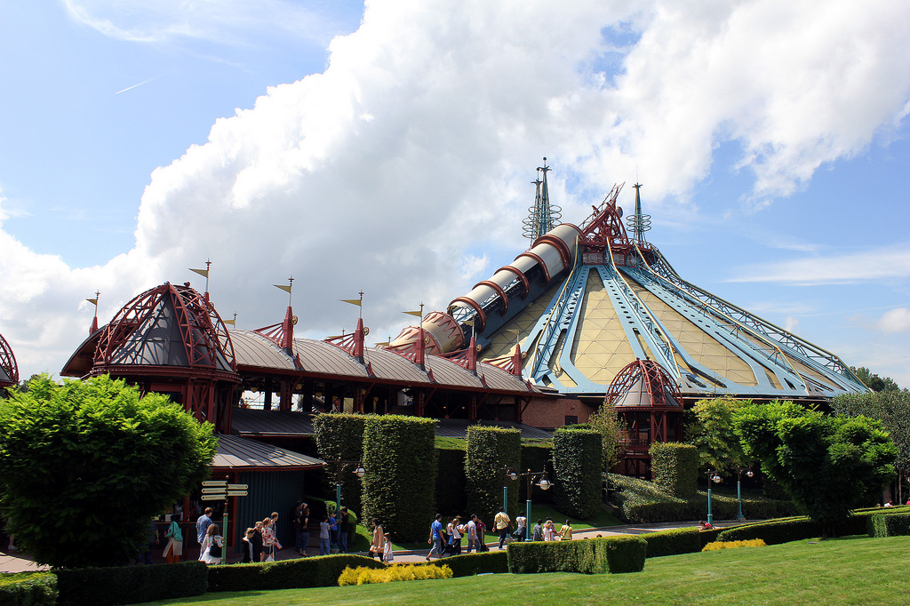 rbnb disneyland paris