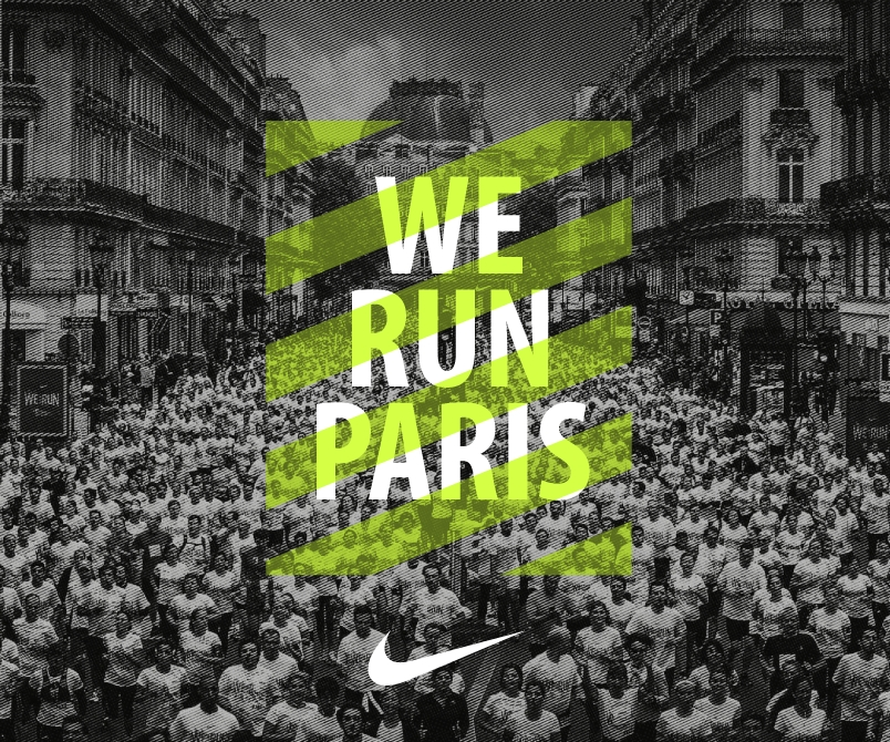 HOSTEL PARIS - WE RUN PARIS
