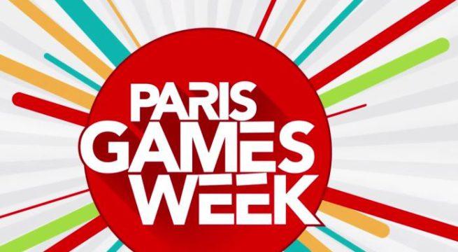 hebergement PAS cher PARIS GAMES WEEK
