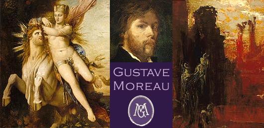 HOSTAL_PARIS_MONTMARTRE_musee-gustave-moreau