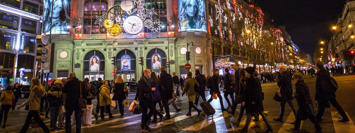 31 decembre 2016 a PARIS - Auberge de la Jeunesse à PARIS