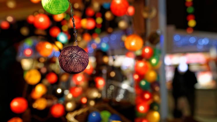 Albergue PARIS para la navidad a cerca de abbesses