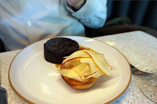 Best restaurant for Christmas in PARIS closed to BVJ HOSTEL in PARIS