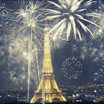 new year eve in PARIS with BVJ HOSTEL in PARIS