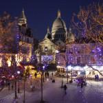pasar la navidad en PARIS - Albergue BVJ OPERA-MONTMARTRE
