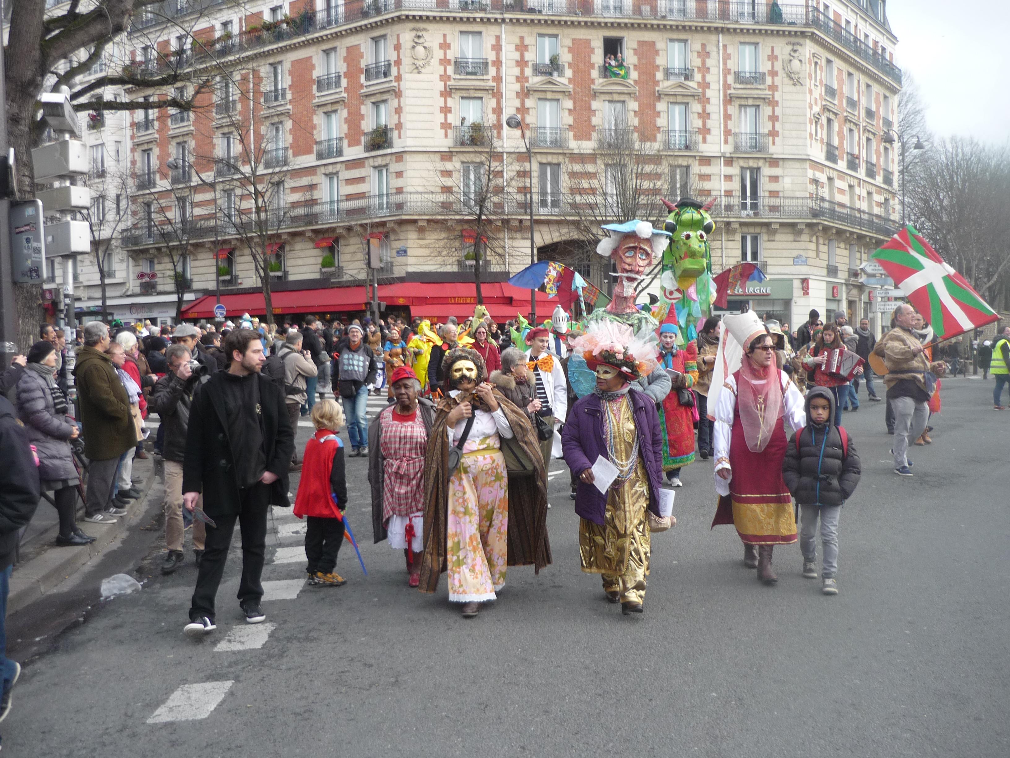 Événements 2017 à Paris