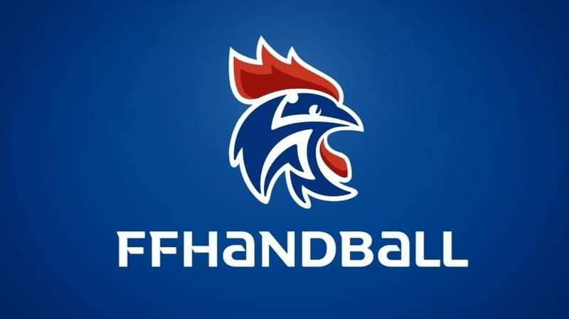 FFHANDBALL - championnat du Monde de Handball a PARIS
