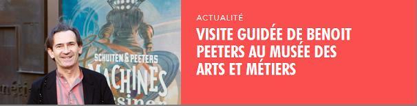 Musee des Arts et Metiers - PARIS