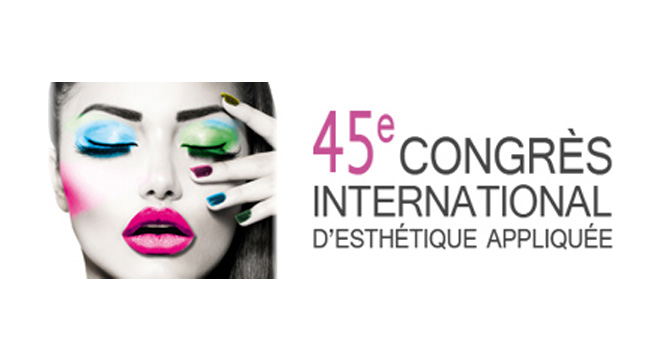 Congr s international d esth tique spa paris for Porte de versailles salon esthetique