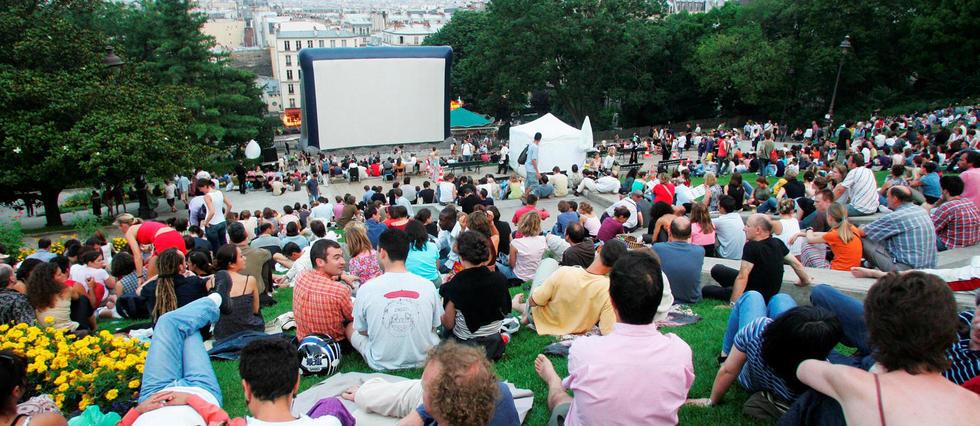 Événements à paris 2017