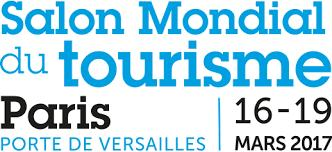Salon Mondial du Tourisme PARIS Porte de Versailles