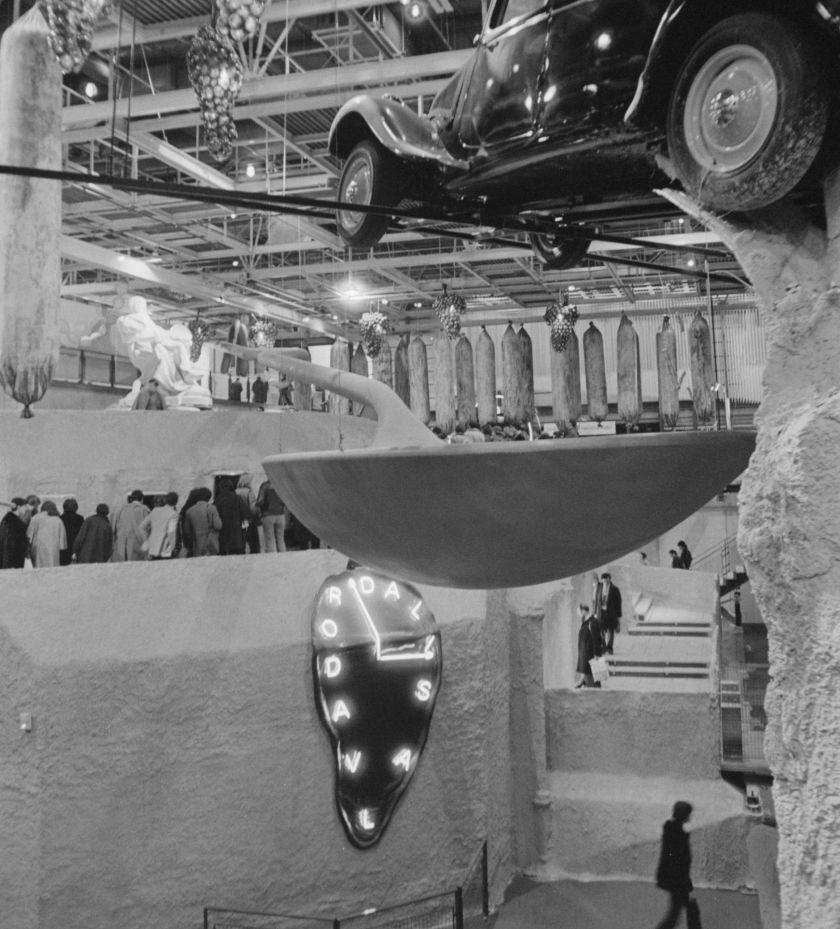 Centre Pompidou - Hebergement groupe PARIS