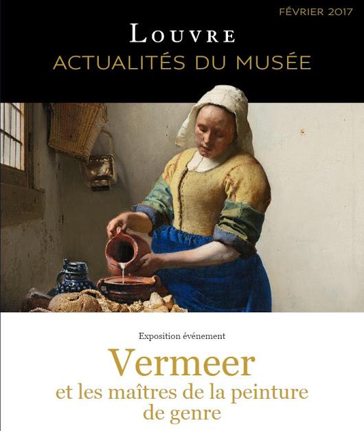 Exposition Veermeer