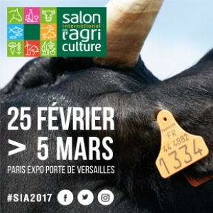 Salon international de l agriculture paris - Salon de l agriculture 2017 tarif ...