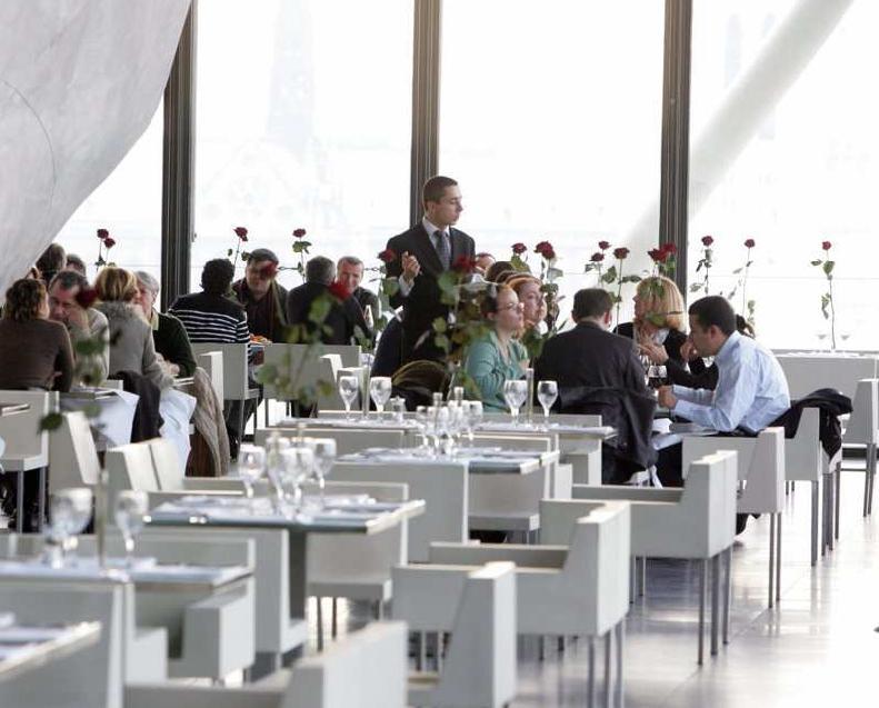 Voyage scolaire PARIS - visite centre Pompidou