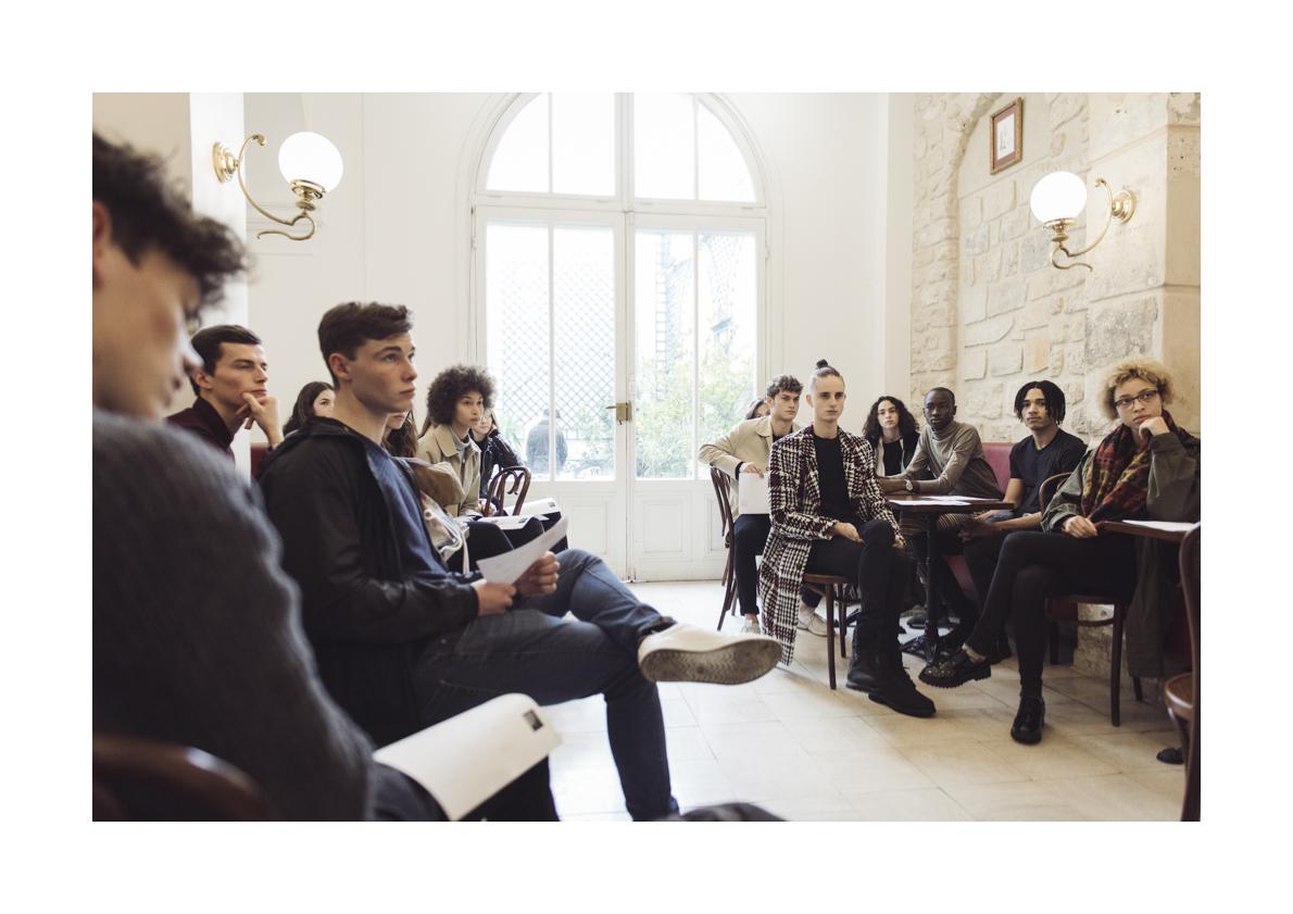 hebergement Auberge de Jeunesse PARIS - BVJ OPERA-MONTMARTRE HOSTEL