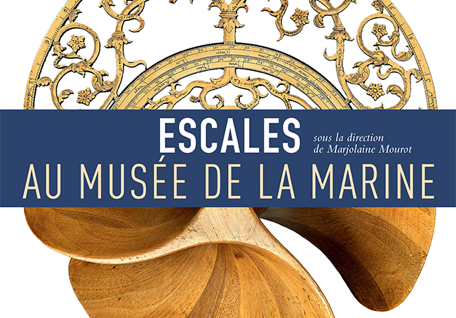 CLASSE DECOUVERTE - MUSEE DE LA MARINE PARIS