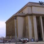Classe decouverte PARIS - MUSEE de la MARIEN