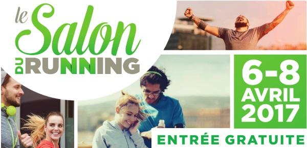 hebergement salon running PARIS