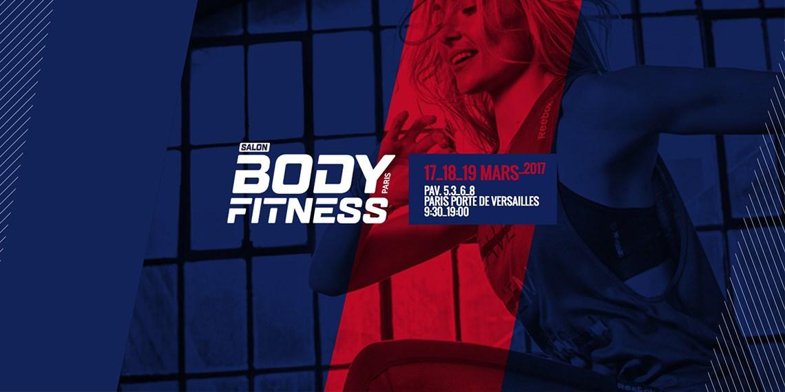 body fitness à Paris