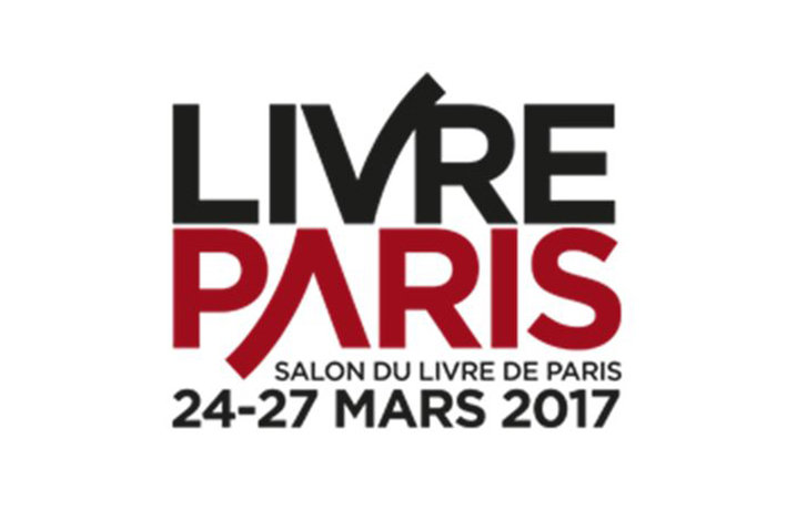 salon du livre a paris