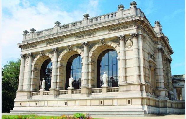 DALIDA MUSEE DE LA MODE