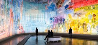 MUSEE D ART MODERNE DE LA VILLE DE PARIS