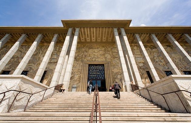musees a paris