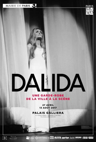 logement expo PARIS DALIDA