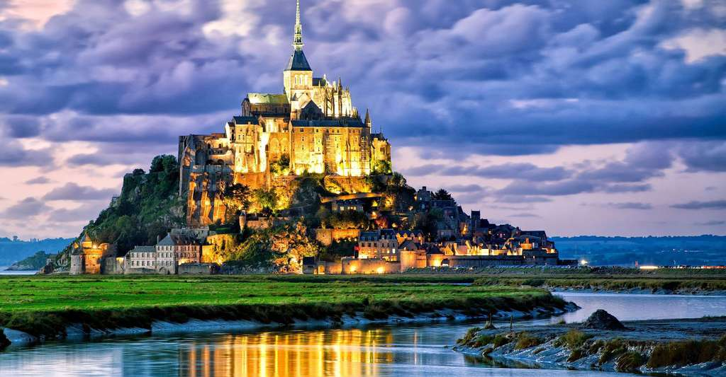 Apr s paris le mont saint michel - Transdev mont saint michel ...