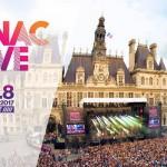 FNAC LIVE hebergement PARIS