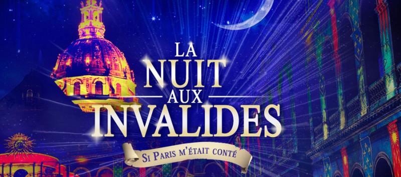 La nuit aux invalides - hébergement auberge de Jeunesse BVJ PARIS HOSTEL