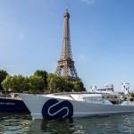 PARIS ENERGY OBSERVER