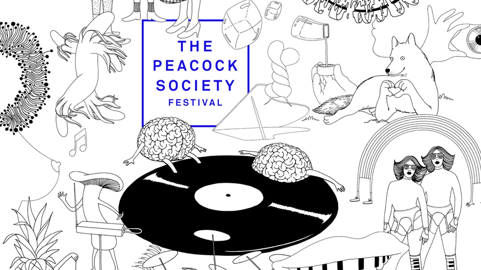 hébergement PEACOCK SOCIETY PARIS FESTIVAL auberge de jeunesse