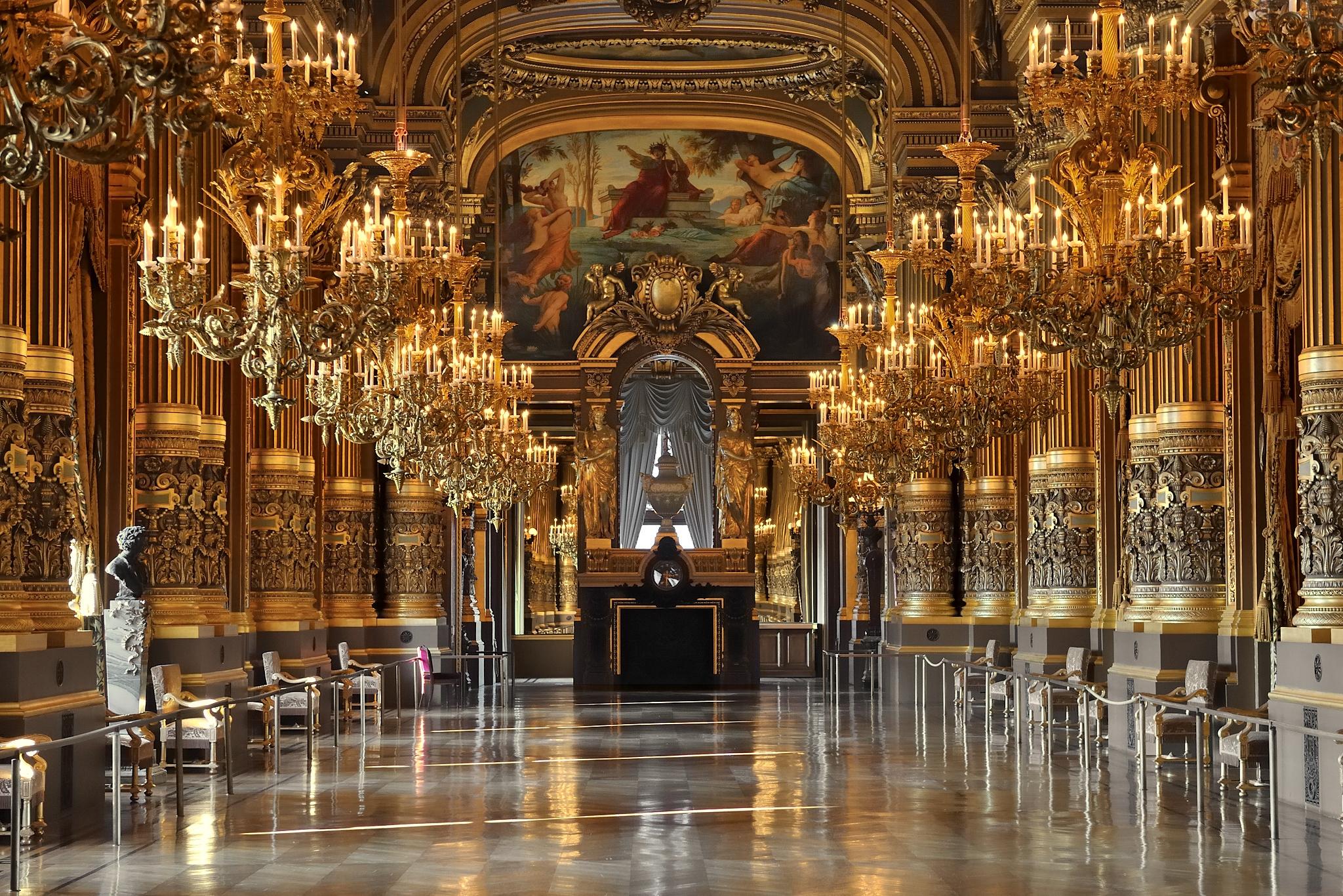 VISITE Palais_Garnier_OPERA_de_PARIS