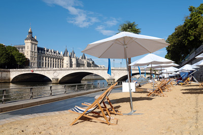 paris-plages