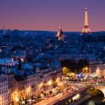 hebergement groupe PARIS