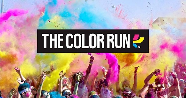 logement color RUN PARIS