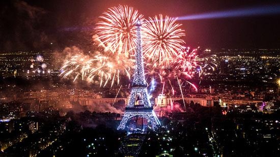 auberge de jeunesse 14 juillet PARIS