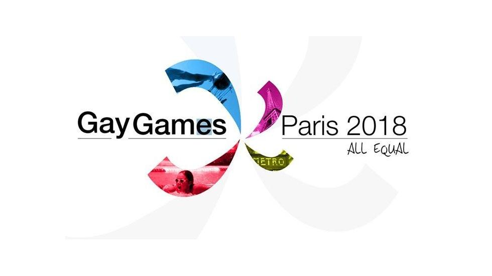 albergue de jóvenes gay games PARIS 2018